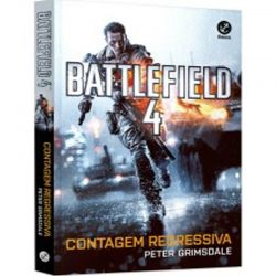 Livro Battlefield 4