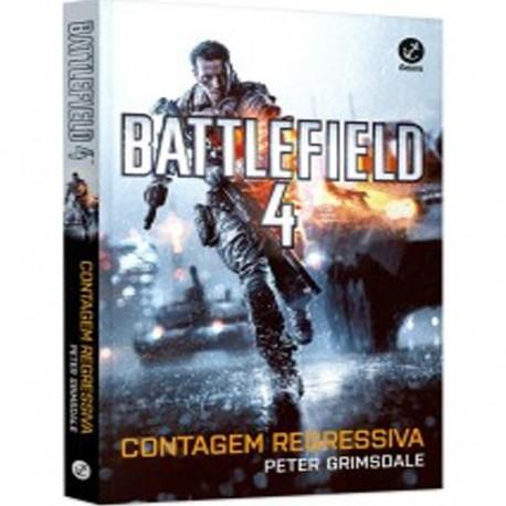 Livro Battlefield 3