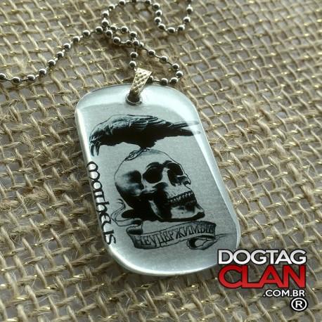 01 Dogtag Classic