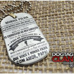 01 Dogtag Classic