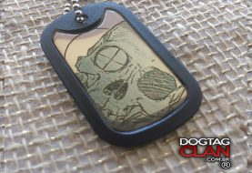 Dog Tag  Personalizável