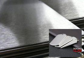 Fabricante de Dog tag e corrente de bolinha de aço inox