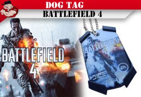DOG TAG BATTLEFIELD 4