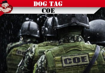 DOG TAG COE