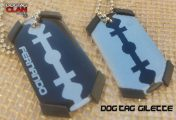 DOG TAG GILETE